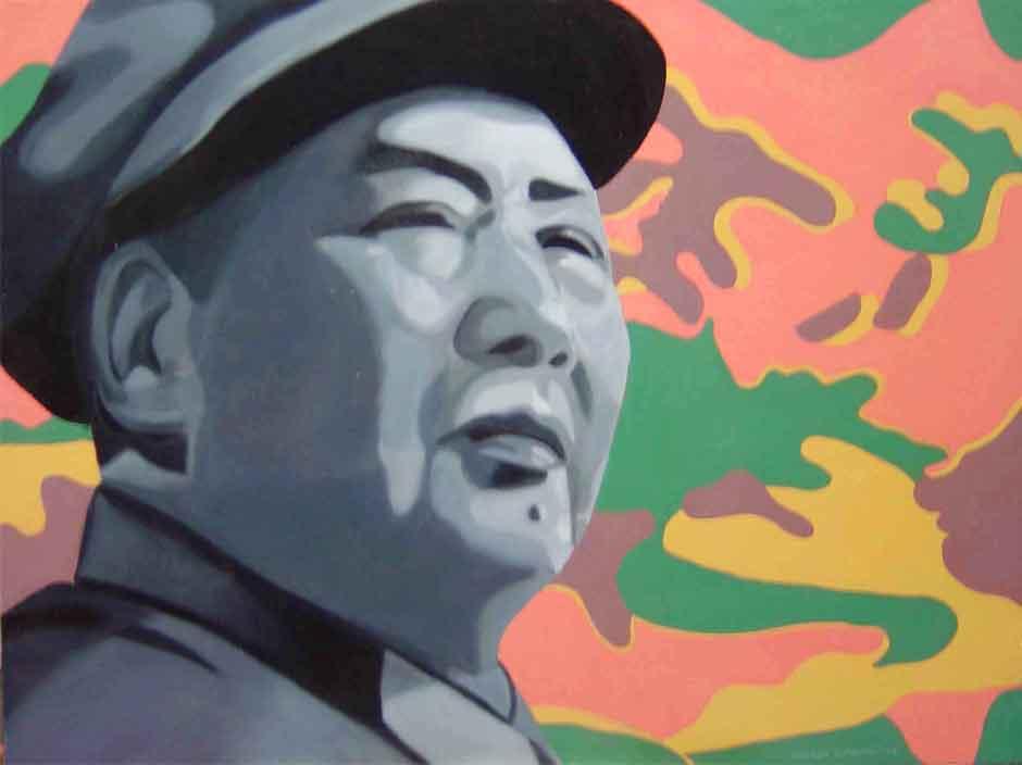 Mao,-110x90cm,-2003.