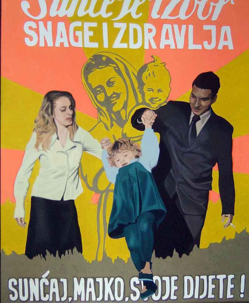 SUNCE-JE-IZVOR-SNAGE-I-ZDRAVLJA,-Oil-on-canvas,175x135cm,-2001.