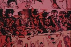 Happy-War-2,-120x120cm,-2019,-oil-on-canvas