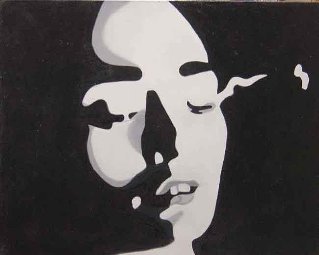 Adiction-2,-120x100,-oil-on-canvas,-1999