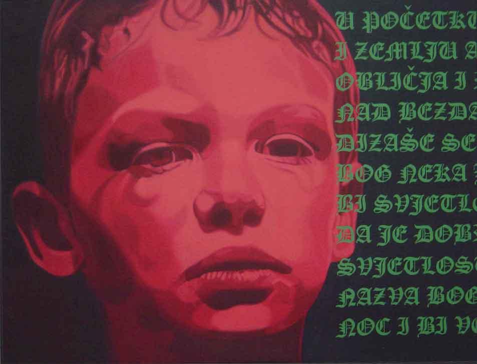 GENESIS-1,-175x135cm,-Oil-on-canvas,-1999