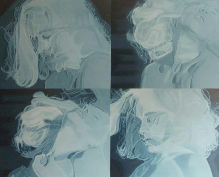 Lost-Hihhway-2,-200x160cm,-oil-on-canvas,-1998