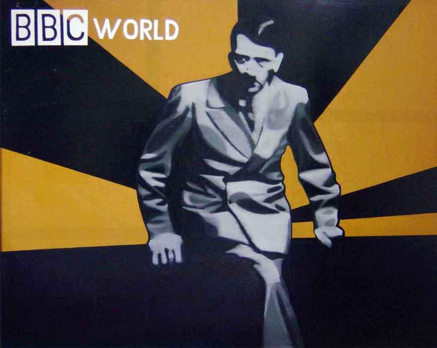 MEDIAWORLD,--oil-on-canvas,200x160cm-1998