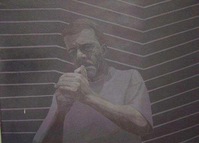 My-friend-Frenk,-200x160cm,-oil-on-canvas-1998